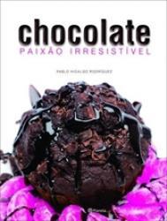 CHOCOLATE - PAIXAO IRRESISTIVEL