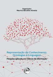 REPRESENTACAO DO CONHECIMENTO, ONTOLOGIAS E LINGUAGEM