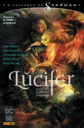 UNIVERSO DE SANDMAN, O -  LUCIFER -  VOLUME 2
