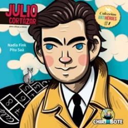 ANTI-HEROIS - VOL 01 - JULIO CORTAZAR (ESPANHOL)