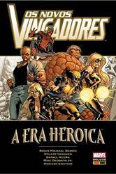 NOVOS VINGADORES, OS - A ERA HEROICA