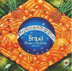 BRASIL, RITMOS E RECEITAS