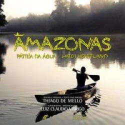 AMAZONAS - PATRIA DA AGUA