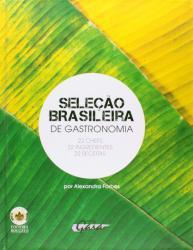 SELECAO BRASILEIRA DE GASTRONOMIA