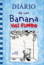 DIARIO DE UM BANANA - VOL 15 - VAI FUNDO