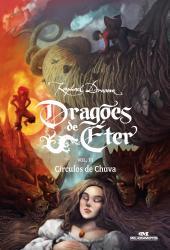 DRAGOES DE ETER - VOLUME 3: CIRCULOS DE CHUVA