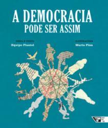 LIVROS PARA O AMANHA - A DEMOCRACIA PODE SER ASSIM