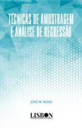 TECNICAS DE AMOSTRAGEM E ANALISE DE REGRESSAO