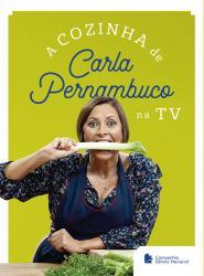 COZINHA DE CARLA PERNAMBUCO NA TV