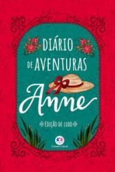 DIARIO DE AVENTURAS ANNE
