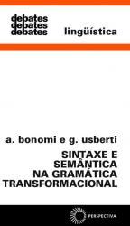 SINTAXE E SEMANTICA NA GRAMATICA TRANSFORMACIONAL