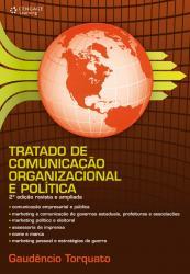 TRATADO DE COMUNICACAO ORGANIZACIONAL E POLITICA