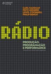 RADIO - PRODUCAO, PROGRAMACAO E PERFORMANCE