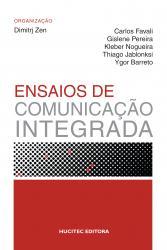 ENSAIOS DE COMUNICACAO INTEGRADA