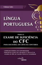LINGUA PORTUGUESA PARA O EXAMENT DE SUFICIENCIA DO CFC