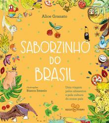 SABORZINHO DO BRASIL – NORTE