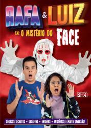 RAFA E LUIZ EM: O MISTERIO DO FACE