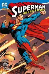 SUPERMAN - PARA O ALTO E AVANTE