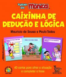 CAIXINHA DE DEDUCAO E LOGICA