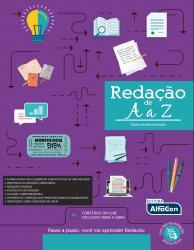REDACAO DE A A Z