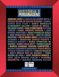 CADERNOS PAULISTAS: HISTORIA E PERSONAGENS