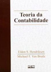TEORIA DA CONTABILIDADE