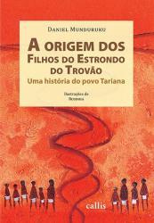 ORIGEM DOS FILHOS DO ESTRONDO DO TROVAO, A