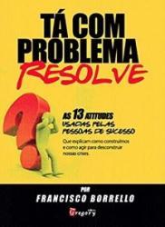 TA COM PROBLEMA RESOLVE