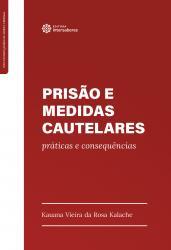 PRISAO E MEDIDAS CAUTELARES