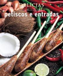 PETISCOS E ENTRADAS - DELICIAS