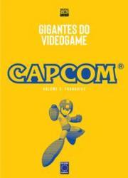 COLECAO GIGANTES DO VIDEOGAME: CAPCOM 2 - FRANQUIAS