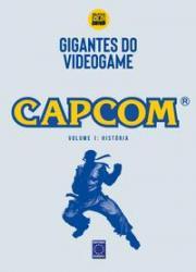 COLECAO GIGANTES DO VIDEOGAME: CAPCOM 1 - HISTORIA