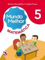 MUNDO MELHOR - MATEMATICA - 5a ANO
