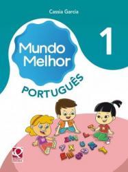 MUNDO MELHOR - PORTUGUES - 1a ANO
