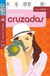 PALAVRAS CRUZADAS - NIVEL MEDIO - LIVRO 46