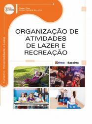 ORGANIZACAO DE ATIVIDADES DE LAZER E RECREACAO
