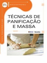 TECNICAS DE PANIFICACAO E MASSA