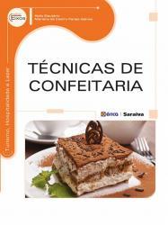 TECNICAS DE CONFEITARIA