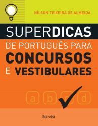 SUPERDICAS DE PORTUGUES PARA CONCURSOS E VESTIBULARES