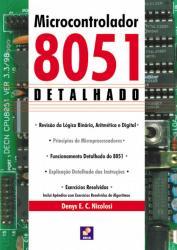 MICROCONTROLADOR 8051 DETALHADO