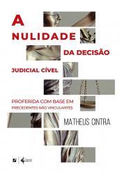 NULIDADE DA DECISAO JUDICIAL CIVEL, A