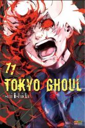 TOKYO GHOUL VOLUME 11