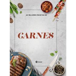 MELHORES RECEITAS DE CARNES, AS