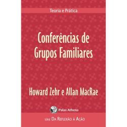 CONFERENCIAS DE GRUPOS FAMILIARES