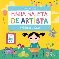 MINHA MALETA DE ARTISTA