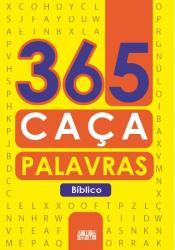 365 CACA-PALAVRAS BIBLICO