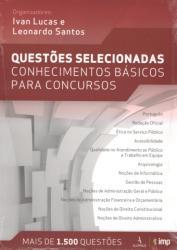 QUESTOES SELECIONADAS - CONHECIMENTOS BASICOS PARA CONCURSOS