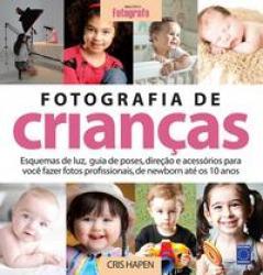 FOTOGRAFIA DE CRIANCAS