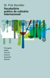 VOCABULARIO PRATICO DA CULINARIA INTERNACIONAL