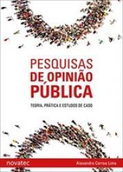 PESQUISAS DE OPINIAO PUBLICA